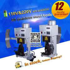 with one set free mold Automatic Wire Crimping Machine Terminal Crimping Machine