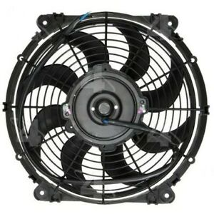 36895 4-Seasons Four-Seasons Cooling Fan Assembly New for Pickup 2000 Truck