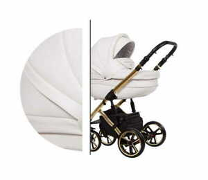 STROLLER BABY MERC  FASTER 3 STYLE  LIMITED EDITION L/190 3IN1 BABY MERC