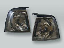 82-90 Audi 100 C3 FOG LAMP Driving Light GLASS RIGHT RH