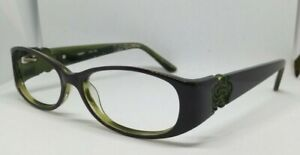 Womens Live Life KL-1022 PURPLE eyeglass frames
