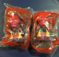 McDonald's Happy Meal 2020 MARVEL HEROES: Avengers (#3 VISION) Lot of 2 New !