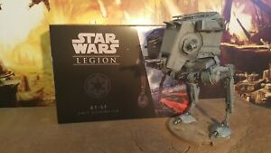 star wars legion At-ST walker Expansion pro painted made to order