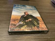 Dancing with Wolves DVD Kevin Costner Mary Mcdonnell Sealed Brand New