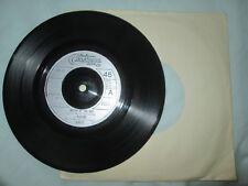 "Genesis Match Of The Day / Pigeons. Charisma Records GEN 001 UK Vinyl 7"" Single"