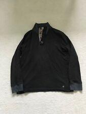 Mens Hugo Boss Whoosh navy blue jumper / sweatshirt XL