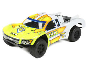 Team Losi Racing TEN-SCTE 3.0 Race 4WD Short Course Kit [TLR03008]
