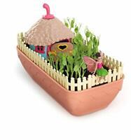 Fairy Kitchen Garden - Grow your own edible garden