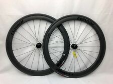 NEW Roval C38 Tubeless Carbon Clincher Disc Brake Wheelset 100/142mm Specialized