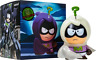 Kidrobot - South Park The Fractured But Whole Mysterion Figure