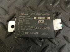 2007 KIA CARENS 2.0 CRDI KEY REMOTE MODULE 95420-H1000