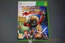 Jeux vidéo anglais pour action et aventure et microsoft xbox