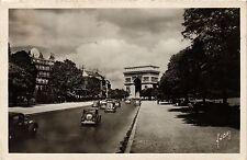 CPA PARIS 16e-Avenue Foch (326477)
