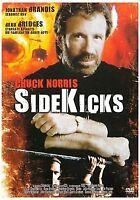 Sidekicks von Aaron Norris | DVD | Zustand gut