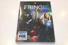 New - Fringe - Season 2 - DVD - Region 1
