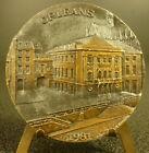 Médaille Ville d'Orléans cathédrale Sainte-Croix C Pasquet sc R Bernard Medal
