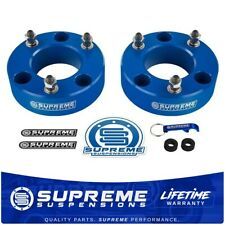 """For 2004-2008 Ford F-150 3"""" Front Leveling Lift Kit 2WD 4WD PRO Performance Blue"""