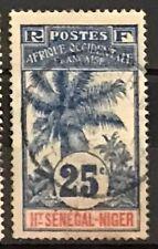 Upper Senegal & Niger #8 Used CDS SOTN Oil Palms
