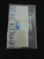 CELEBRATE THE NUN MEANWHILE ULTRA RARE SEALED CASSETTE TAPE! SCOOTER