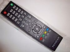 PL1.0 PROSCANPL1.0 Remote PLDED5066A-B PLDED5068A-D PLED5529A-G PLDED4016A-D New