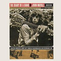 John Mayall and The Bluesbreakers - Diary Of A Band Vol 1 and 2 [CD]
