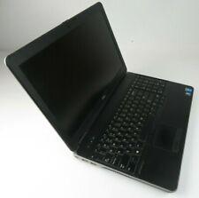 New listing Dell Latitude E6540 2.80Ghz Intel Core i7-4810Mq 8Gb Ram No Hard Drive No Os