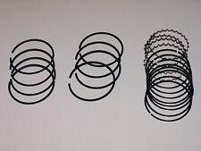 Piston ring set VW 1600cc air cooled Type 1, Type 2