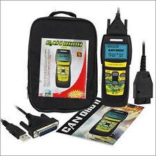 U581 OBD2 OBDII EOBD CAN-BUS Auto Scanner LIVE DATA Code Reader Diagnostic Tool