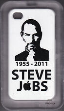 COVER I PHONE 4 STEVE JOBS - NUOVA