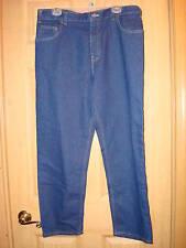 NWOT SZ 16  36 X 29  CANYON RIVER BLUES DARK BLUE JEANS