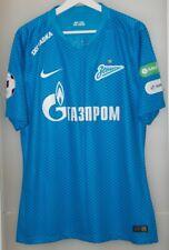 Match worn shirt Zenit Peterburg Russia 2018-19 camiseta jersey Juventus Italy