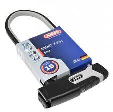 Abus Granit X-Plus 540 U-Lock 230/160/13mm