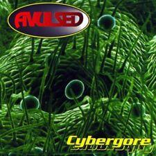 AVULSED - CYBERGORE CD #81976