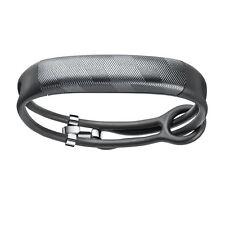 Smartband Jawbone Up2 GHR Gunmetal Hex Rope