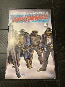 Eastman and Laird's Teenage Mutant Ninja Turtles #14