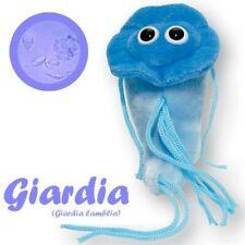 Giant Microbe Plush Toy Giardia