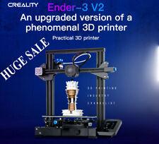 Creality Ender 3 V2 3D Printer | Authorized Reseller | US STOCK | SHIP NOW