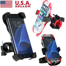 US Motorcycle MTB Bike Bicycle Handlebar Mount Holder For iPhone Cell Phone GPS