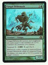 Magic the Gathering MTG Fungal Behemoth, Planar Chaos (FOIL)  SP