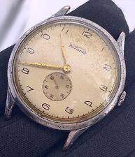Felaris Main Manuel Vintage 38,2 mm Pas Fonctionne pour Pièces