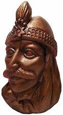 3D Portrait, figure, bust, Count Dracula, Vlad the Impaler Tepes, Transylvania 2