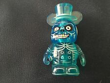 """Disney Vinylmation Haunted Mansion Series 1 - 3"""" Hatbox Ghost Hitchhiking Ghost"""
