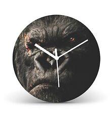 "King Kong 12"" Quartz Wall Clock Record Clock Classic Movie Gift CL81"