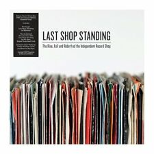 """The Batteries Last Shop Standing 7"""" Documentary DL RSD 2018 Dyi022"""