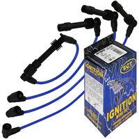 Original SCT Zündkabelsatz Zuendkabel PS 6725 Ignition Wire Set