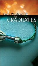 God's Words of Life for Graduates: from the New International Version (God's Wor