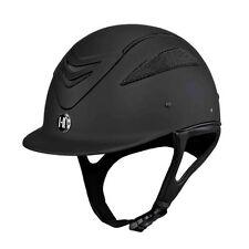 NEW One K Defender MATTE Helmet- Black - XLarge