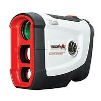 Bushnell Tour V4 Shift (Slope) Golf Laser Rangefinder Regular, White