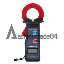 ETCR6500 High Accuracy Clamp Meter 0.00mA~300A NEW