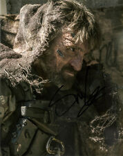 SHARLTO COPLEY GENUINE AUTHENTIC SIGNED 10x8 PHOTO AFTAL & UACC [12309] PROOF